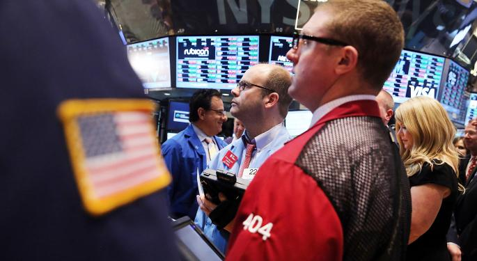 5 Top Dow Stocks With The Most Upside Potential