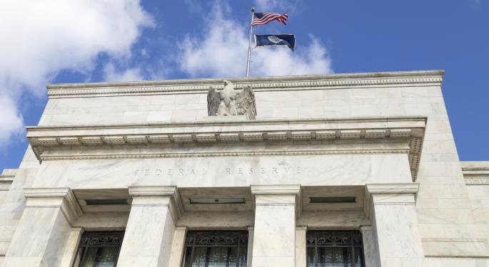 Why Will The Fed Be Raising Rates 'By Or At September?' Mohamed El-Erian Answers