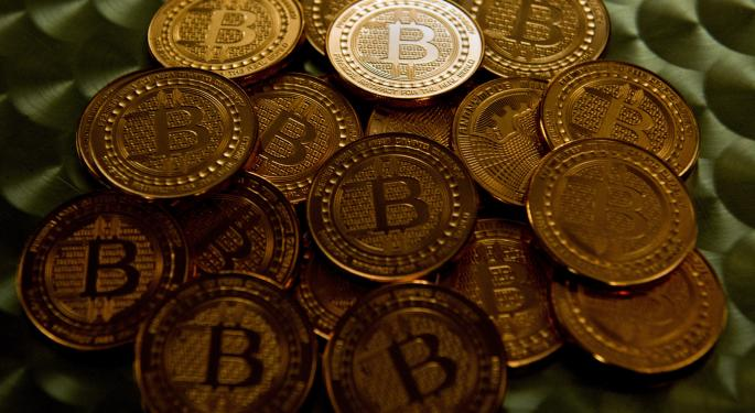 Bitcoin An Unlikely Solution For The Poor