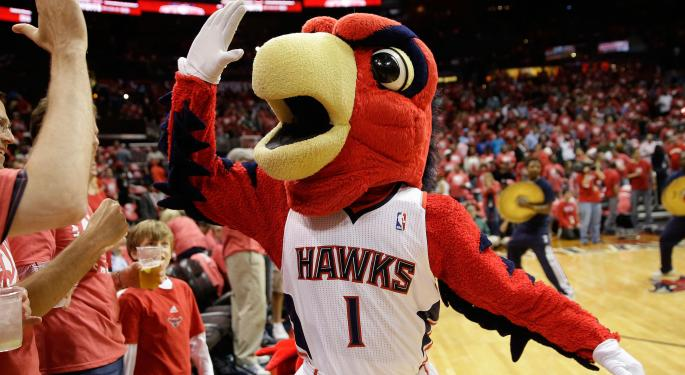 What Are The Atlanta Hawks Worth?