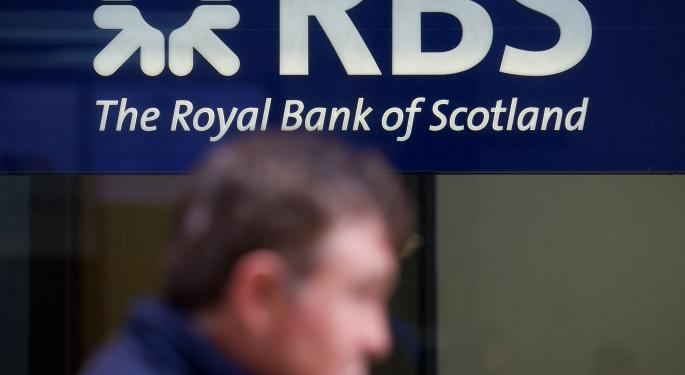 RBS's Citizens Financial IPO 'Signifies The End Of The Big Bank Model,' Says Expert