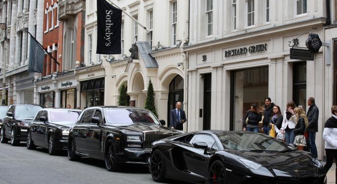 Sotheby's & Dan Loeb Saga Continues