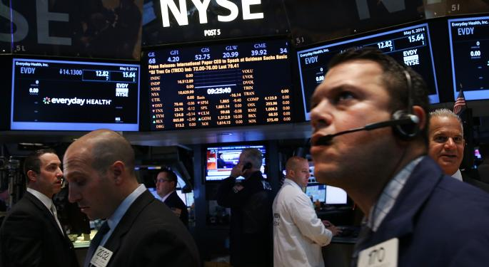 Clear Channel Outdoor, Oasis Petroleum And Other Insiders Have Been Buying