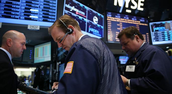Making Money In The Stock Market Is Not Exciting