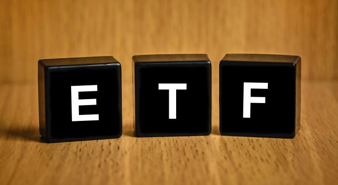 ETF Outlook For The Week Of May 26, 2014 XLK, GDX, GEX, RSX, AAPL