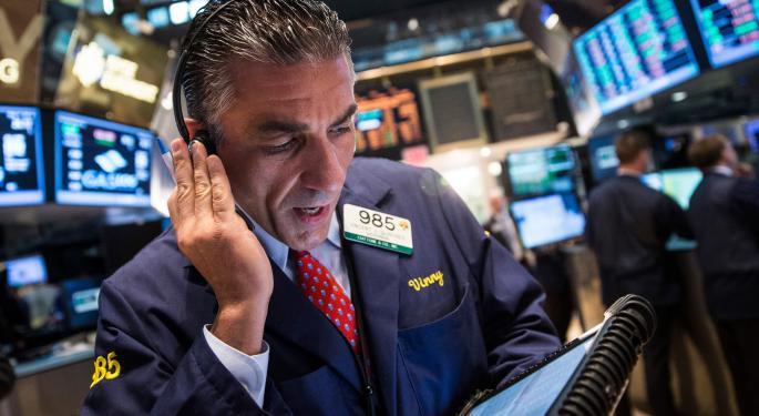 S&P 500 Hits 2,000 Milestone As Bullish Momentum Continues