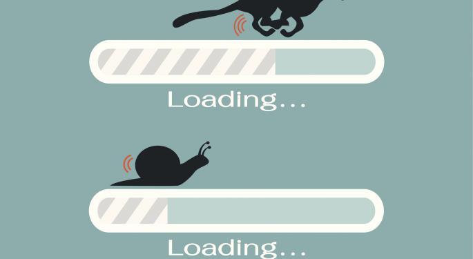 Internet Slowdown Day Is Here