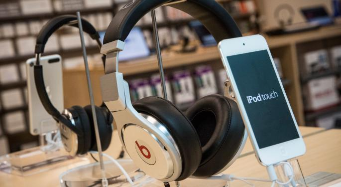 Apple Music Could 'Open The Door' To TV Service