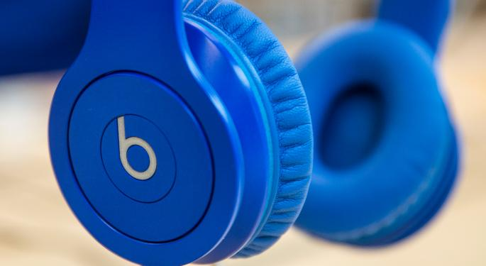 What Do People Think Of The Apple Inc.-Beats Music Saga?