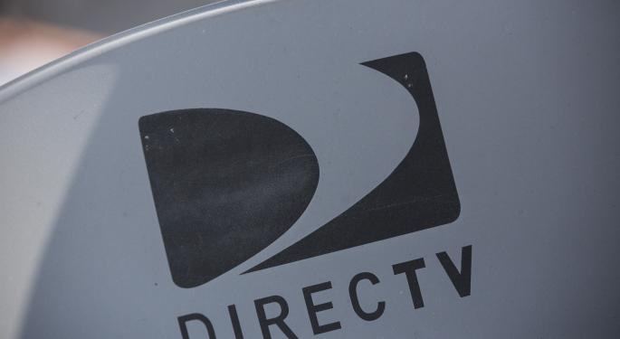 AT&T And DirecTV Merger Is 'Bad For All Consumers'