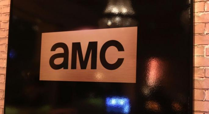 What To Expect From AMC Networks