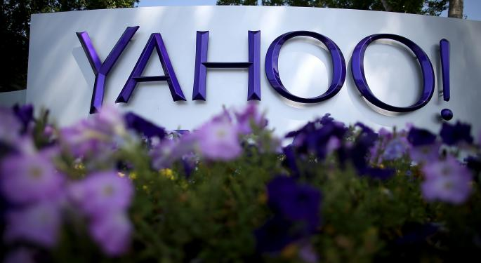Bob Peck Thinks Yahoo's Core Could Sell For $4-$8 Billion