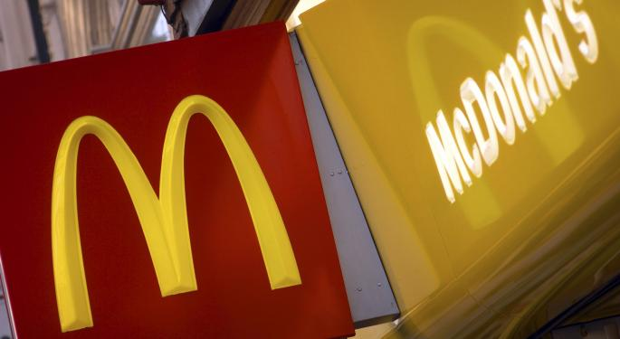 Is McDonald's Going Fast Casual?