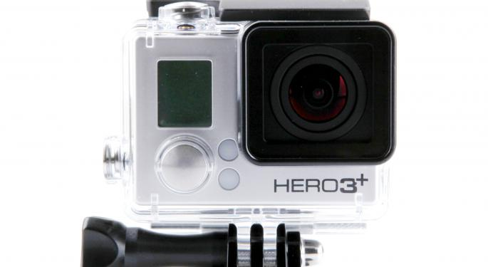 4 ETFs That May Include GoPro