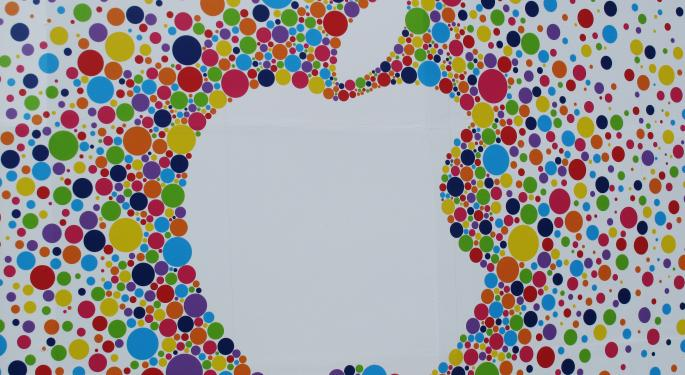 3 Reasons Apple Could Be The Next Lululemon