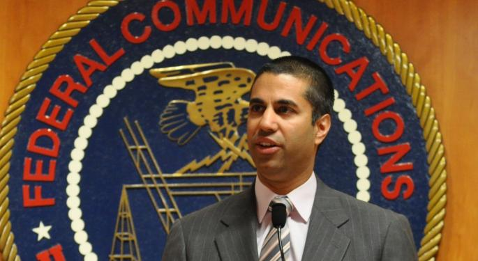 From Comcast To Amazon: Companies Set To Win, Lose With FCC Agenda This Month