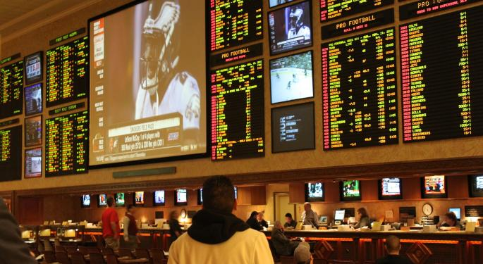 Interactive Brokers Launches Peer-To-Peer Virtual Sports Betting Promotion