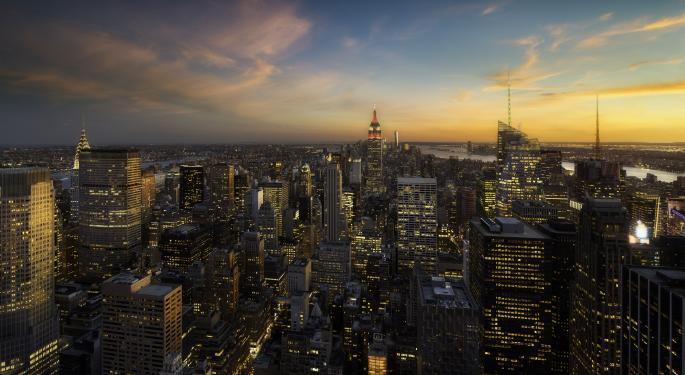 Estimize Raises $3 Million To Revolutionize Crowdsourced Earnings