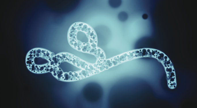 An Ebola-Fighting Portfolio For The Present And The Future