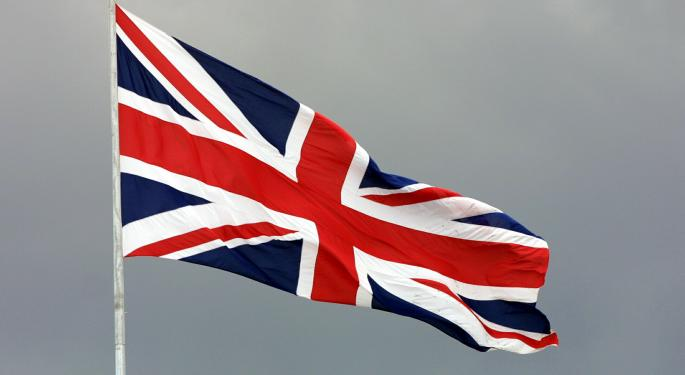 UK Takes The Spotlight With Uncertain Elections Looming