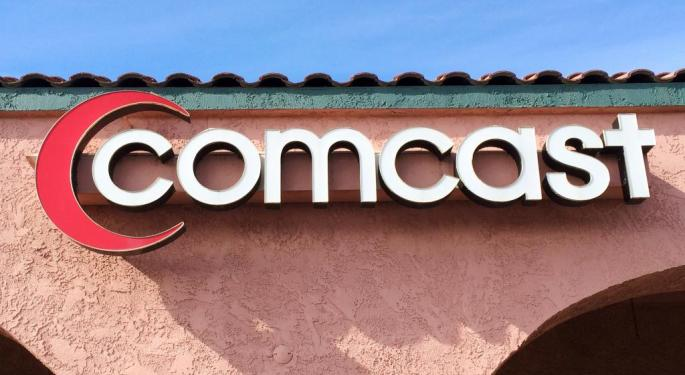 Report: DOJ May Torpedo Time Warner Cable Deal With Comcast