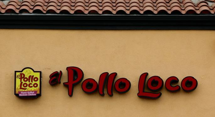 El Pollo Loco CEO Weighs In On Company's First-Quarter Earnings
