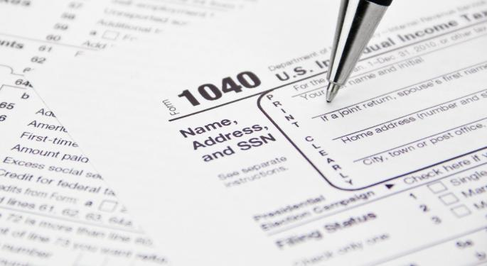 Taxes Are One Thing – Not The 'Only' Thing