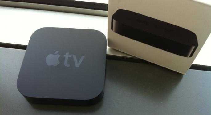 Why Hasn't Apple Released A New Apple TV?