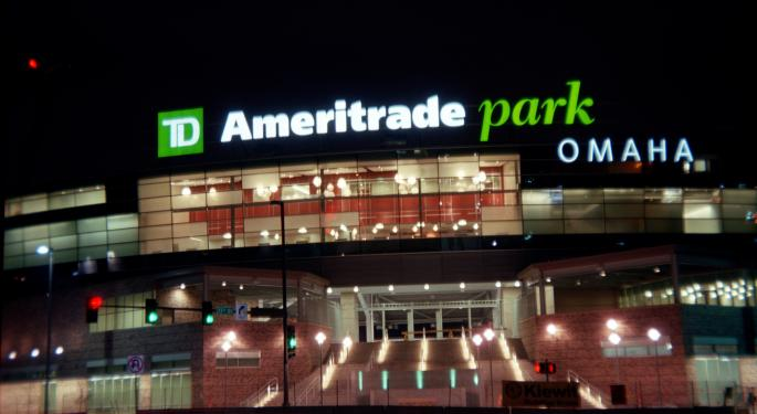 SunTrust Favors TD Ameritrade, Ameriprise In Retail Broker Sector