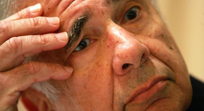 Carl Icahn Takes Home ~$159 Million On Family Dollar & Dollar Tree Merger
