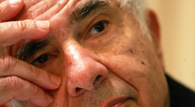 Carl Icahn's Dire Warning About Bubbles In The Economy