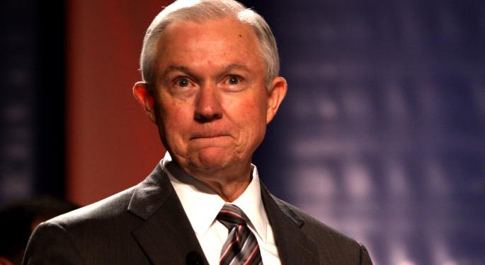 Sessions Can't Recall, Refuses To Comment On Any Conversations With Trump About Russia