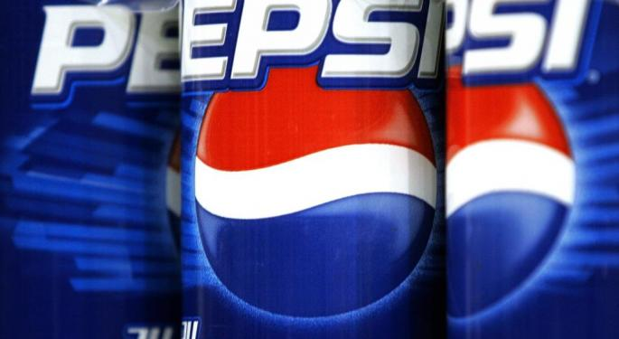 Susquehanna Downgrades PepsiCo, Sees 'Little' Activism Or M&A Impact In Future