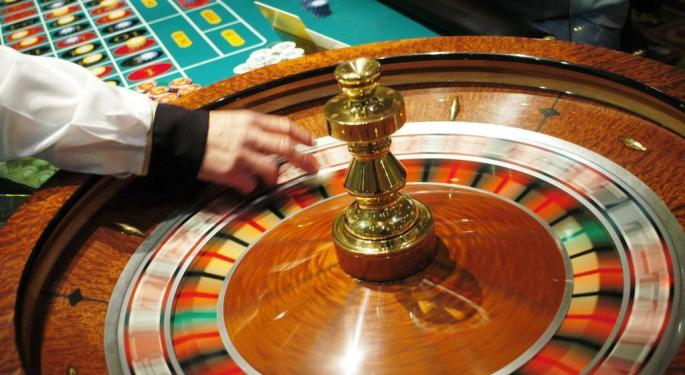 Casino Stocks Under Pressure Amid Chinese Crash, Media Reports