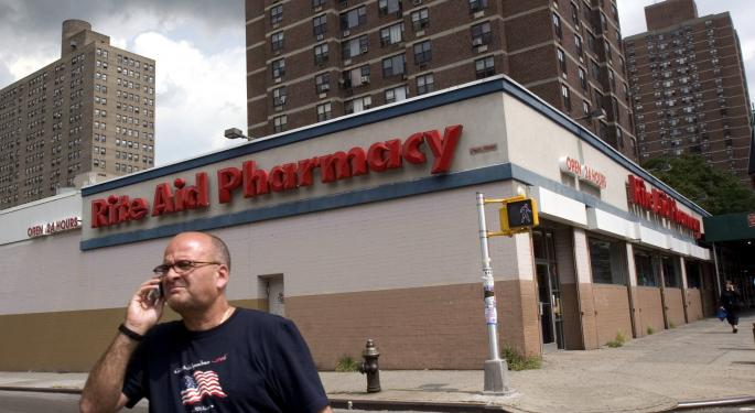 Now Is The Right Time To Buy Rite Aid