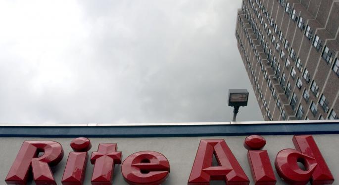 Rite Aid Shares Skyrocket Following Walgreens Buyout Rumor