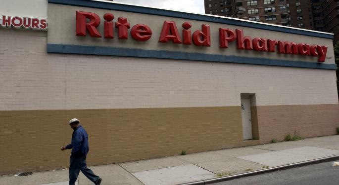 Five Star Stock Watch: Rite Aid Corporation