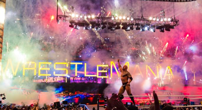 5 Highest-Grossing Wrestlemanias Of All Time