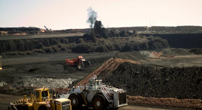 Time to 'Be Greedy' with Peabody Energy?