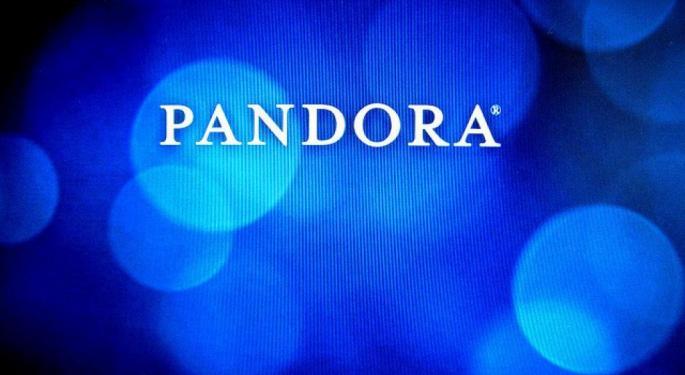 Pandora Integrates Sonos In App, Enables Alexa Commands