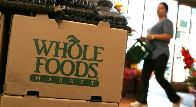 Whole Foods Aims For 1,200 Stores