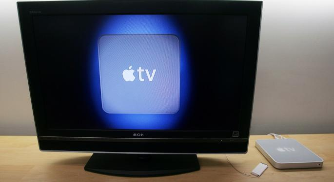 DISH Network Executive Explains Why Apple Was Unlikely To Release A TV