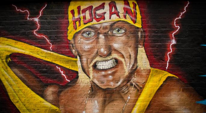 Remember WCW? Hulk Hogan, Dennis Rodman And Others Earned Some 'Absurd' Salaries