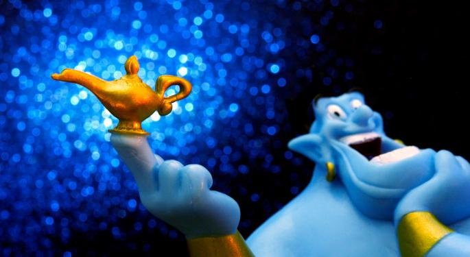 Genie In A Bottle: Robin Williams' Will Prevents Use Of Outtakes For 'Aladdin' Sequel