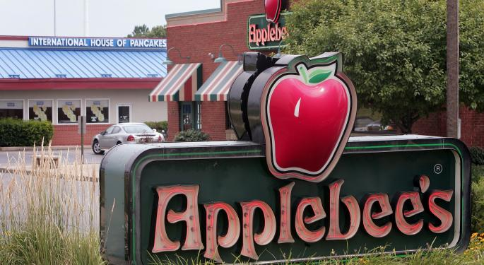 Are Chili's and Applebee's Preparing to Replace Wait Staff With Tablets?