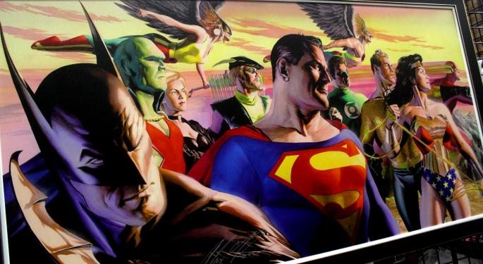 Superhero Shake-up: Former Disney Director Joss Whedon Jumps To Time Warner's 'Justice League'