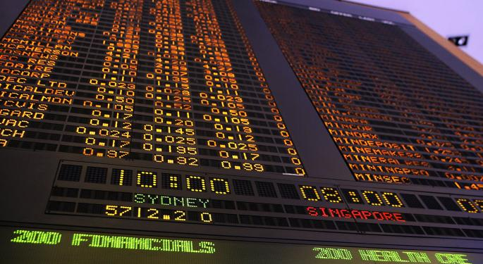 Benzinga Fintech Awards Aim To Create Wealth In Capital Markets