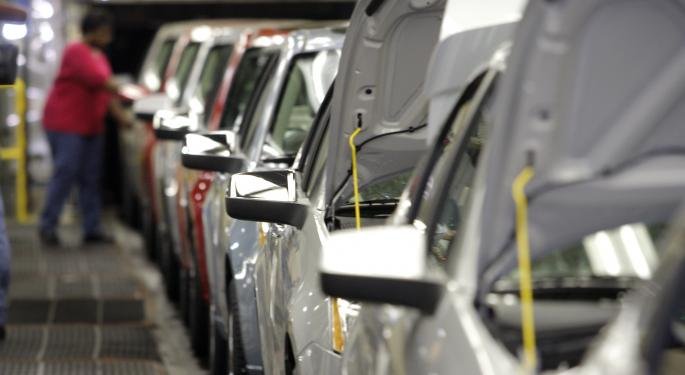 February Car Sales Expected To Hit 15-Year High