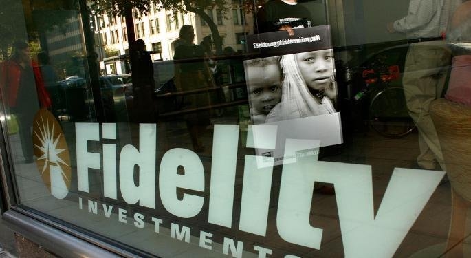 Barron's Recap: What's Next For Fidelity?