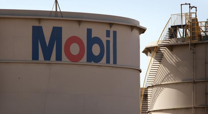 Exxon/BP Mega-Acquisition Story Is 'Frivolous,' Says Analyst